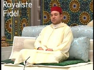 بقيادة جلالة الملك محمد السادس نصره الله المغرب الجديد المتجدد القوي
