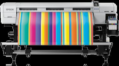 Epson SureColor SC-F7000 Driver Downloads