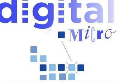 Lowongan Rumah Produksi Digital Micro Selatpanjang April 2018