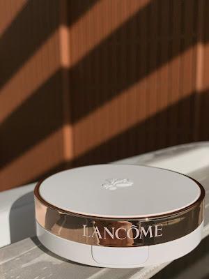 貪心女人福音!Lancôme 2 合1 CUSHION一盒完勝達成多個上妝願望! ... ...