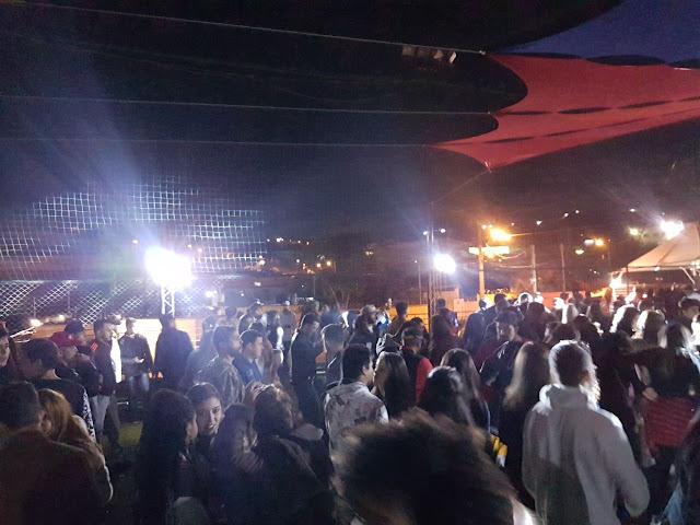 f98ab603 4ec4 4a8e a2a7 3625b73c0b00 - Mc jerry Smith Arena Mirante bh belo horizonte Minas Gerais