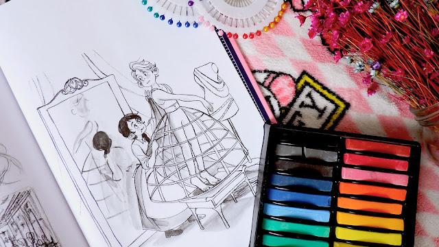 O Príncipe e a Costureira, um conto (sem fadas) sobre identidade