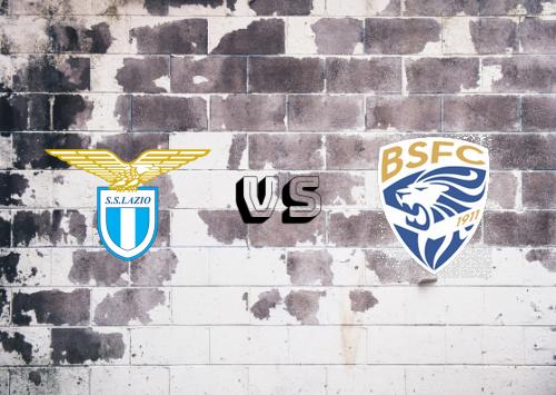 Lazio vs Brescia   Resumen