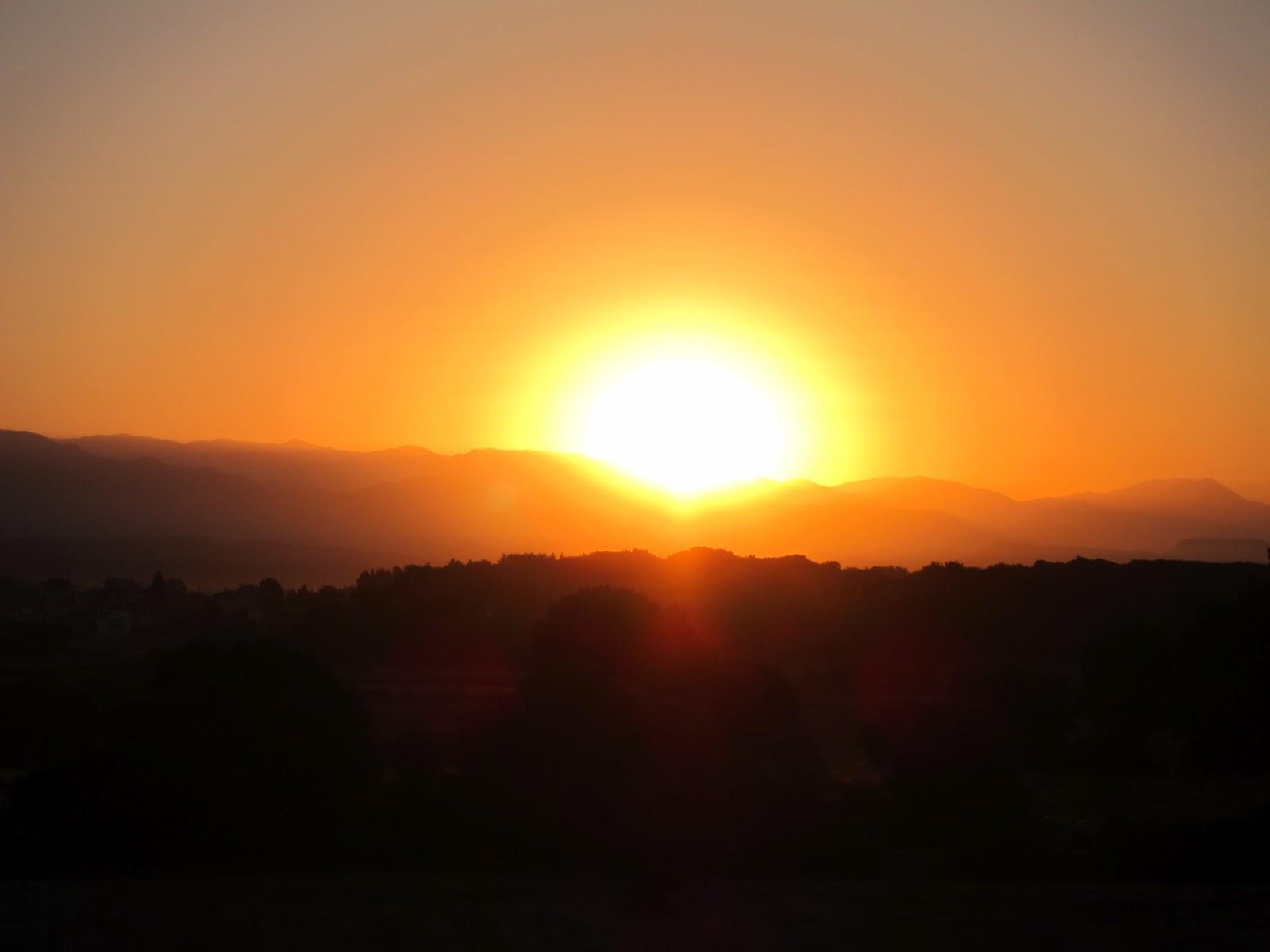 Auringon Nousu Ja Lasku Taulukko