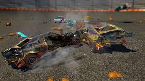 Game Derby Destruction Simulator Apk
