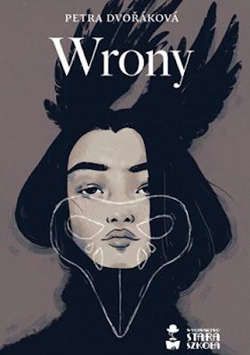 """Wrony"" Petra Dvorakova"