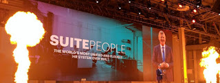 NetSuite SuiteWorld 2017 Holger Mueller Constellation Research