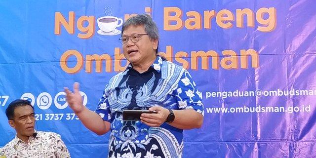 Ombudsman: Rapid Test Corona Jadi Ladang Bisnis, Hapus Saja!