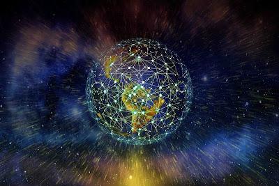 What is International Network Community- WWW