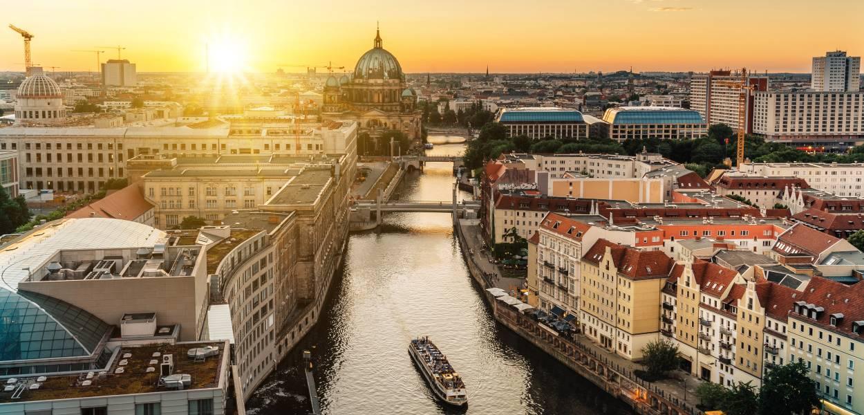 Berlín congela alquileres para frenar aumentos