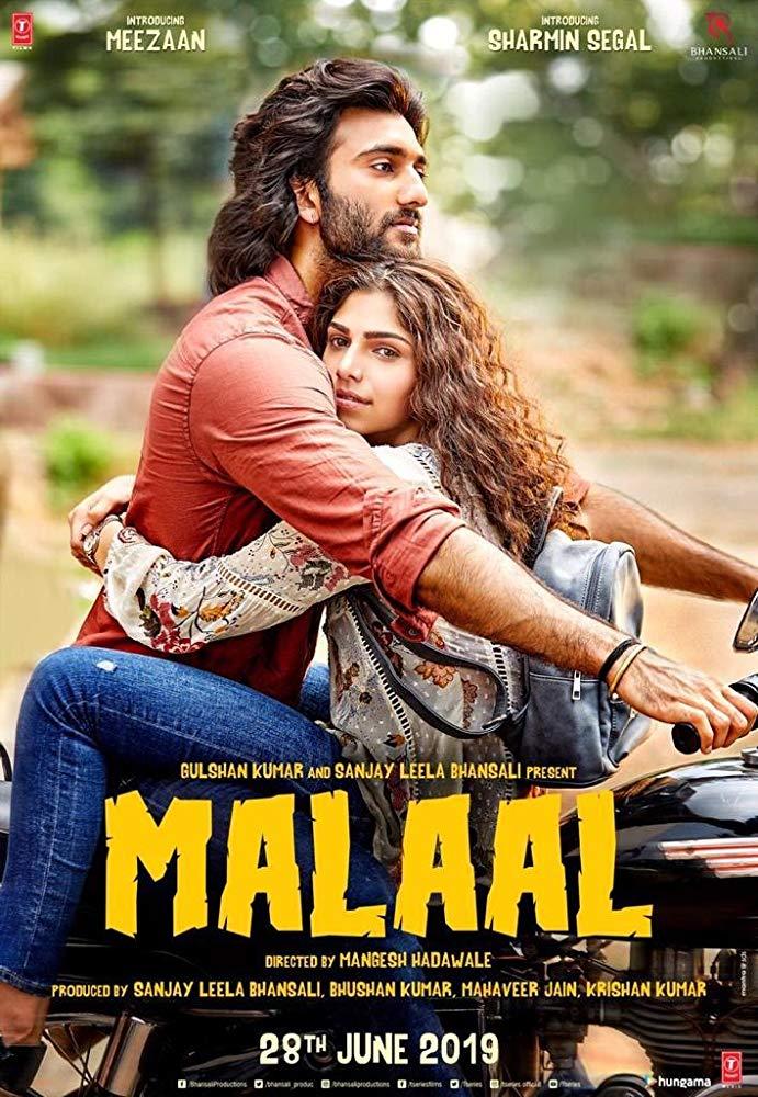 Malaal {2019} Full Movie [HD Pre-DVD Print] Download | 480p