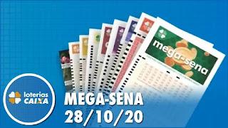 Resultado da Mega-Sena nº 2313 – Lotofácil nº 2068 – Quina  nº 5402