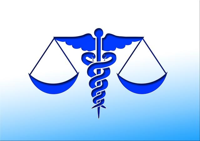 assistência jurídica na área da saúde