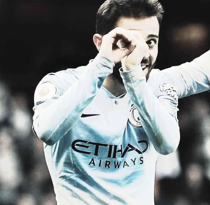 Bernardo Silva, Manchester City, Champions League, Manchester City 3-1 fc porto, 2020, tweet,