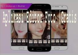 5+ Aplikasi Editor Foto (Gratis & Berbayar) Untuk Android  7