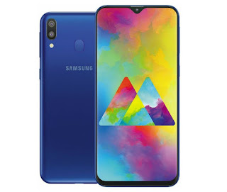 Android 9 pi update for Samsung Galaxy M20 and M10 has started coming up