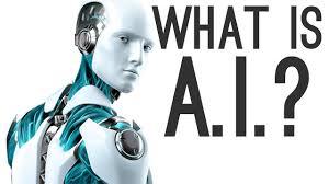 what is artificial intelligence | कृत्रिम बुद्धि क्या है | robot kya hota hai