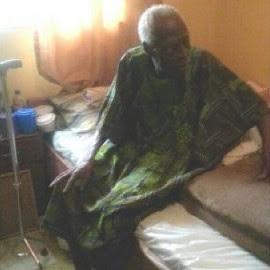 adebayo faleti burial date