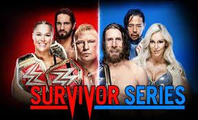 Ver Repeticion de Wwe Survivor Series 2018 Online Gratis En Español - English