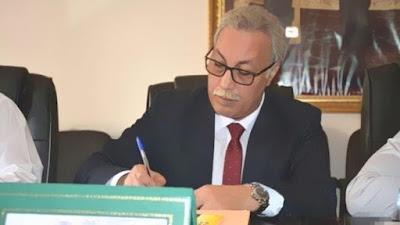 رئيس جماعة المثير للجدل يوجه دعوة للساكنة أداء صلاة العيد ضدا على قرار حكومة العثماني