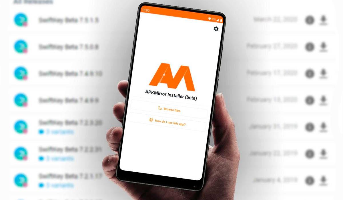 APKMirror يطلق رسميا متجره لتحميل أي تطبيق تبحث عنه حتى الغير ...