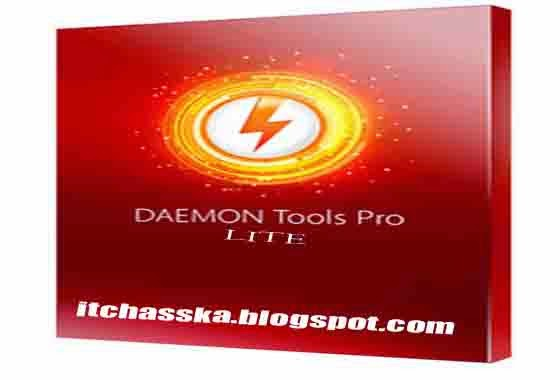Daemon Tools LITE 6.1.0 (DTLITE 6.1.0) Download full ...