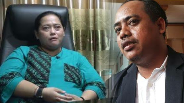 Mbak You Ramalkan Jokowi Lengser di 2021 Akan Dilaporkan ke Polda Metro Jaya