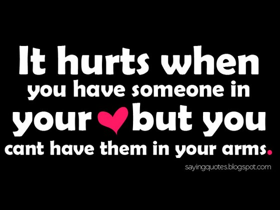 Quotes About Hurting My Heart. QuotesGram