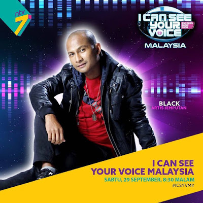 Live Streaming I Can See Your Voice Malaysia Minggu 9 [ 29.9.2018 ]