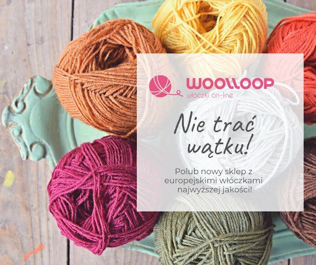 Woolloop – moje włóczkowe marzenie