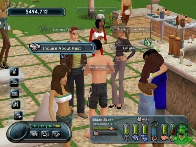 Playboy The Mansion Gold Edition PC GAME Free Download Gameplay 1