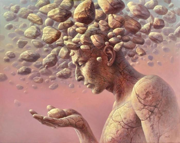 Природа человека и тайны Вселенной.