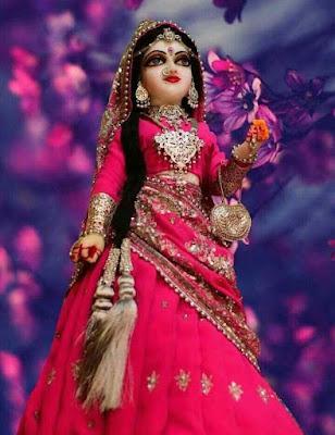 Radha Rani Images Download