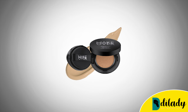 Review: Make Over Powerstay Demi-Matte Cover Cushion