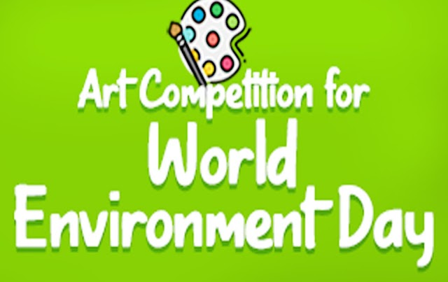 Art Competition for World Environment Day
