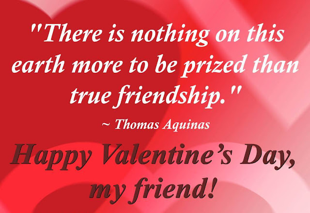 Valentine's Day 2017 Quotes Wallpaper