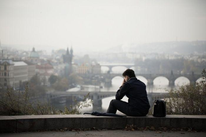 ciri ciri orang yang sebenarnya kesepian