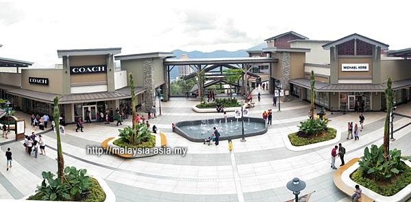 Photo of Genting Premium Outlets