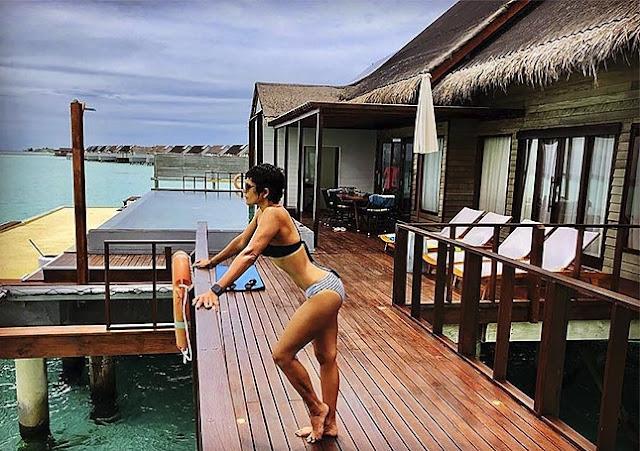 bikini picture mandira bedi