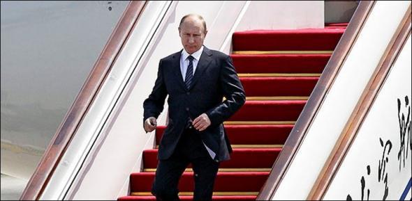 Το πρόγραμμα της επίσκεψης του Πούτιν