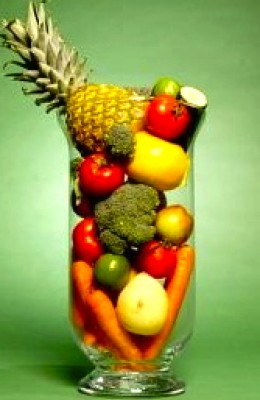 Low Calorie Fruits img