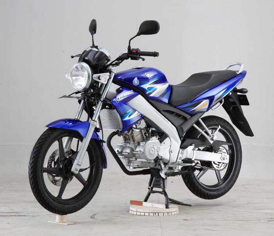 Yamaha Vixion Terbaru Keluar Akhir Tahun