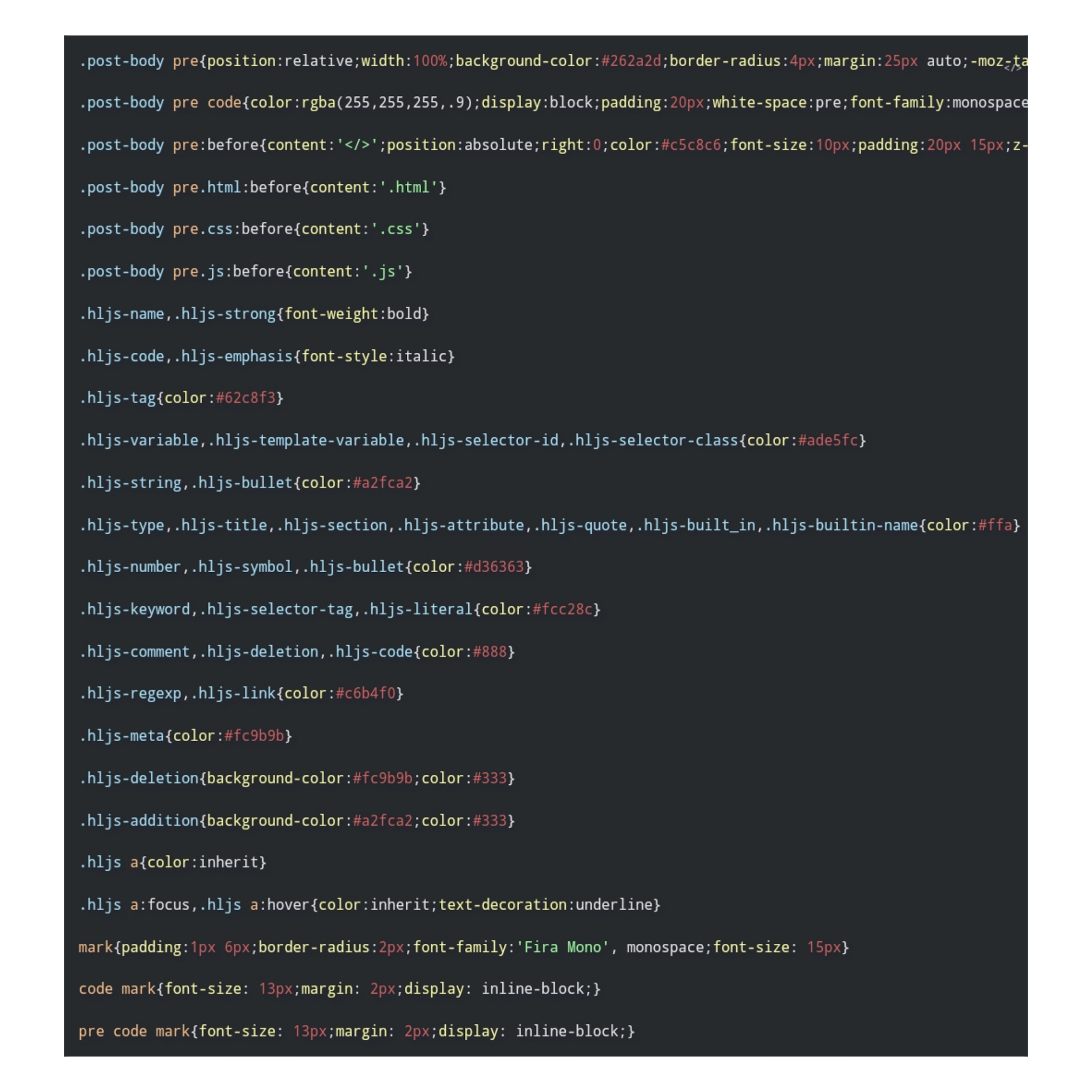 How To Add Syntax Highlighter on Blogger