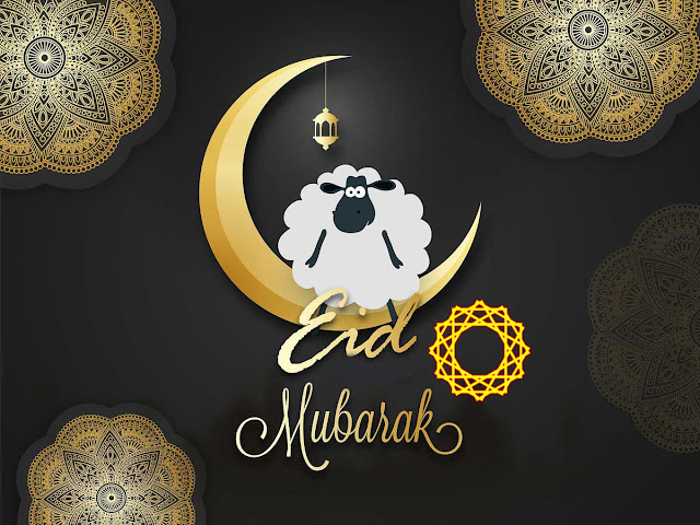 Eid Ul Adha Mubarak Wishes Quotes
