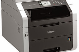 Brother MFC-9340CDW Printer Drivers And Scanner Download