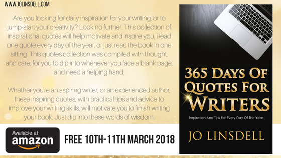 #FreeRead: 365 Days Of Quotes For Writers #KDP #Quotes #ForWriters