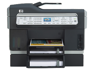 HP Officejet Pro L7780 All-in-One Printer Driver Download