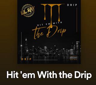 New Video: Lil Ray Nex2Kin - Hit'em With The Drip