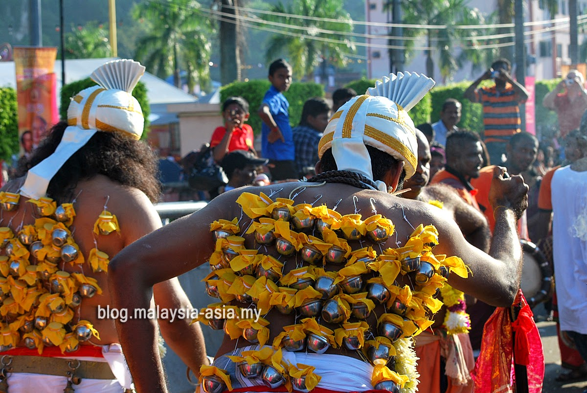 2015 Thaipusam Photography