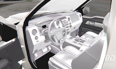 Download, mod, pickup, truck, Ford, F-250, Cabine, Simples,jogo, GTA San Andreas, gta sa, PC